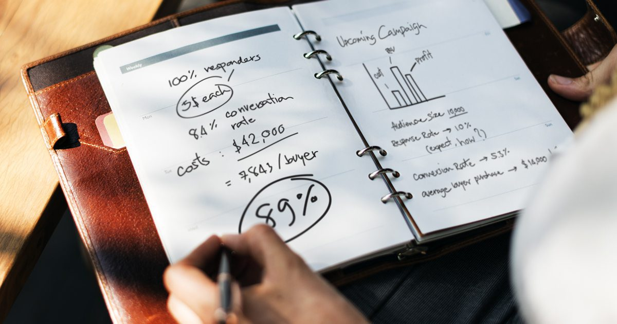 The Secret To Marketing On A Budget