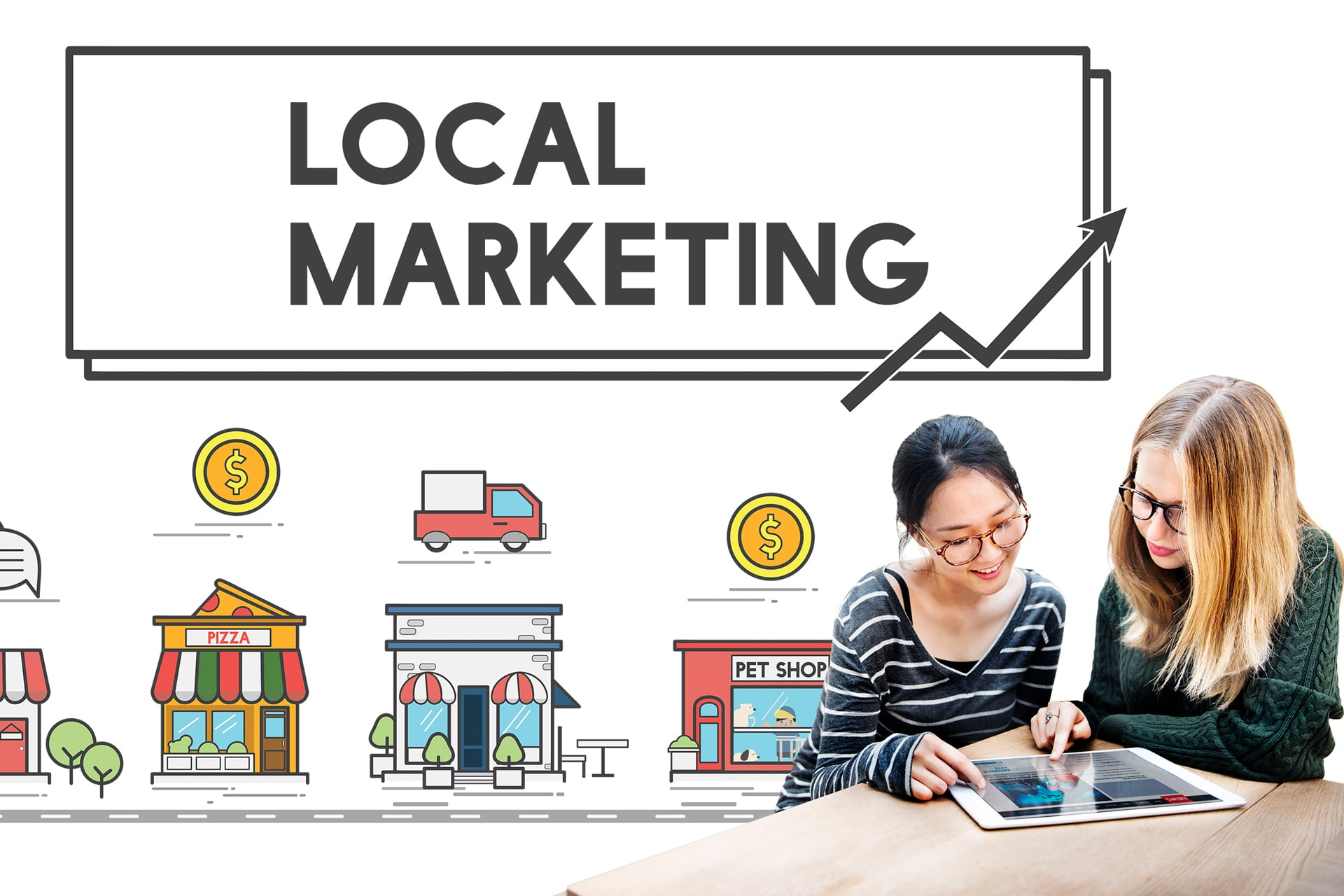 Market Locally Online: 9 Things You Need To Know