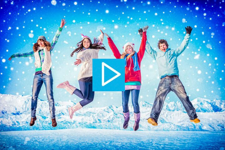 Holiday Video Marketing: Using Video For A Holiday Boost